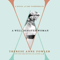 Book Discussion Group (A Well-Behaved Woman: A Nov...