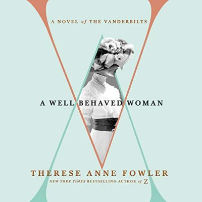 Book Discussion Group (A Well-Behaved Woman: A Novel of the Vanderbilts)