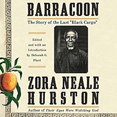 "Monday Evening Book Discussion Group (Barracoon: The Story of the Last ""Black Cargo"")"