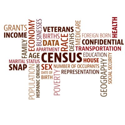 Census Party (CANCELED/POSTPONED)