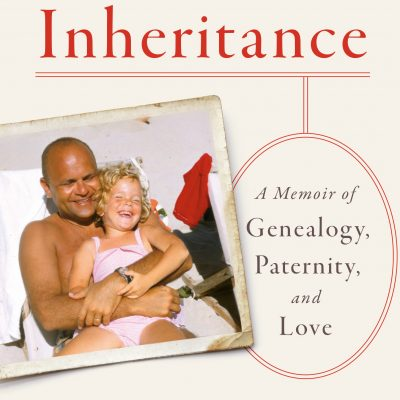 Monday Evening Book Discussion Group (Inheritance: A Memoir of Genealogy, Paternity and Love)
