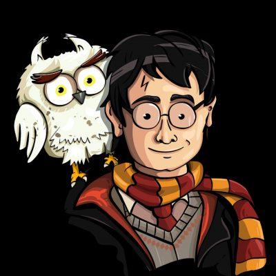 Teens vs. Adult Harry Potter Trivia (CANCELED/POSTPONED)