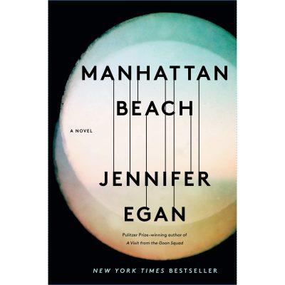 Tuesday Evening Book Discussion Group (Manhattan Beach)