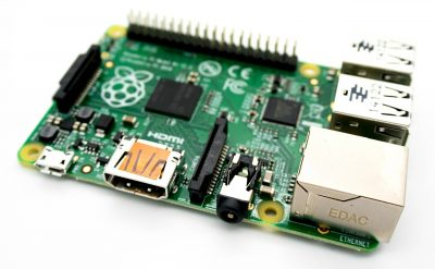 Raspberry Pi Introduction (CANCELED/POSTPONED)