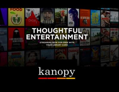 Kanopy - Music