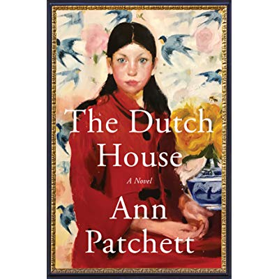 Monday Evening Book Discussion Group (The Dutch House) - Canceled