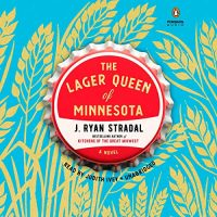 Monday Evening Book Discussion Group (The Lager Queen of Minnesota)