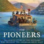 Monday Evening Book Discussion Group (The Pioneers...