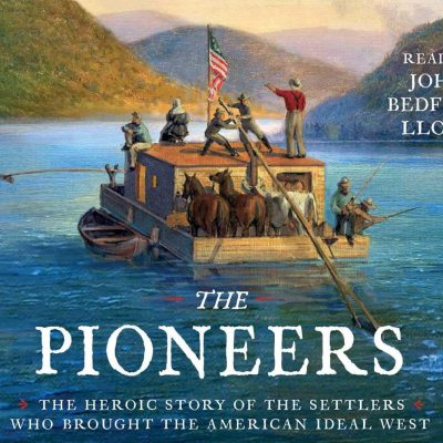 Monday Evening Book Discussion Group (The Pioneers)