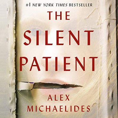 Tuesday Evening Book Discussion Group (The Silent Patient)