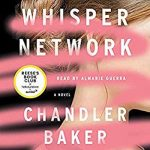 Daytime Book Discussion Group (The Whisper Network...