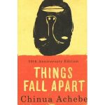 Classics Book Discussion Group (Things Fall Apart)...