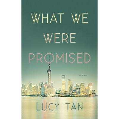 Daytime Book Discussion Group (What We Were Promised)