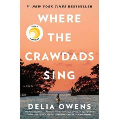 Tuesday Evening Book Discussion Group (Where the C...