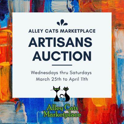 Artisans Auction