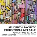 CVAC: Student & Faculty Exhibition