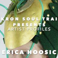 Akron Soul Train's Artist Profile Series