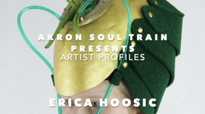 Akron Soul Train's Artist Profile Series