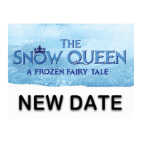 Ballet Excel Ohio presents The Snow Queen NEW DATE
