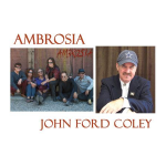 Ambrosia and John Ford Coley NEW DATE!