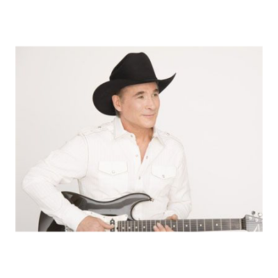 Clint Black NEW DATE! (Cancelled)