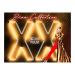 Brian Culbertson: The XX Tour (FV) - NEW DATE!