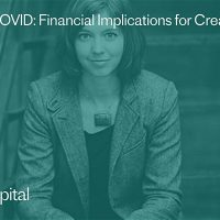 Coping with COVID: Financial Implications for Creative Individuals