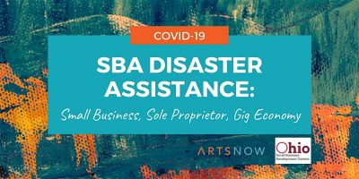 COVID-19 Disaster Assistance: Small Business, Sole...