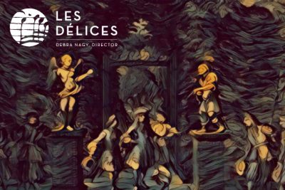 Les Délices: Into the Laybrinth - POSTPONED