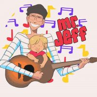 Mr. Jeff TV