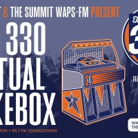 The 330 Virtual Jukebox