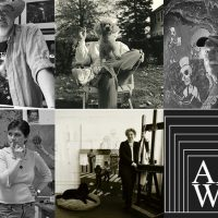 Home to Home: Virtual Artists Talks