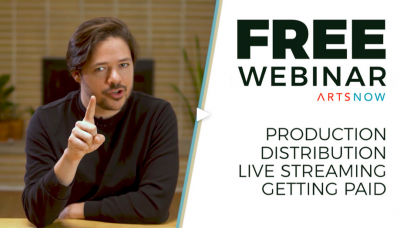Production, Distribution, Live Streaming, and Gett...