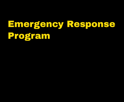 Musician Emergency Response Program