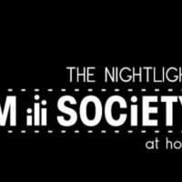 THE NIGHTLIGHT FILM SOCIETY | AT HOME