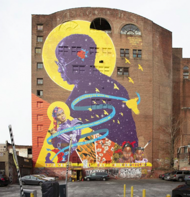 How Art Can Be a Tool for Civic Revitalization