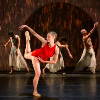 Weekly Online Dance Performance Video