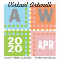 Virtual Akron Artwalk