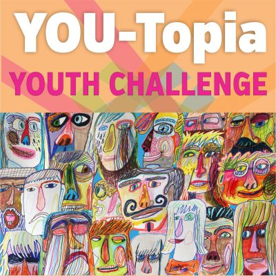 YOU-Topia Virtual Youth Challenge
