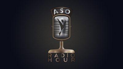 ASO Radio Hour: Bruch Violin Concerto (Joshua Bell), Prokofiev Symphony No. 5