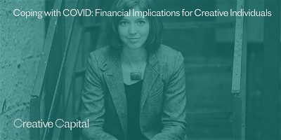 Financial Implications for Creative Individuals