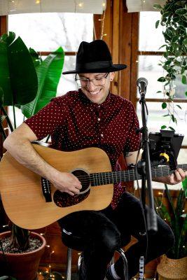 Jeff Klemm Music