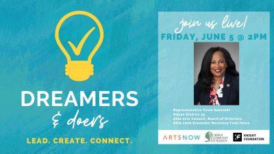 Dreamers & Doers: Representative Galonski