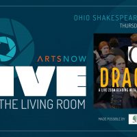 Live from the Living Room: Ohio Shakespeare Festival