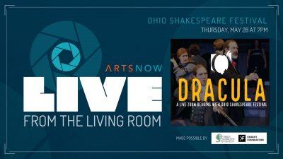Live from the Living Room: Ohio Shakespeare Festiv...