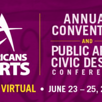 Annual Convention and Public Art & Civic Design Conference
