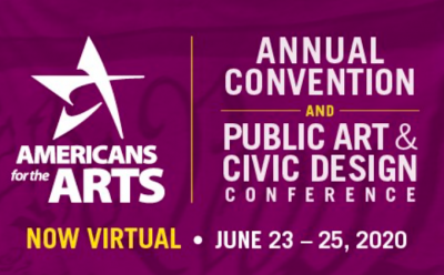 Annual Convention and Public Art & Civic Desig...