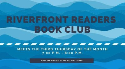 Riverfront Readers Book Club