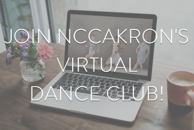 NCCAkron Virtual Dance Club