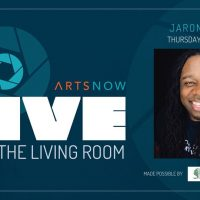 Live from the Living Room: Jaron LeGrair